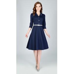 687-12 Платье Open Fashion