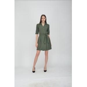 4274-олв Платье VISERDI
