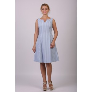 680-П ЕС Платье Акимбо