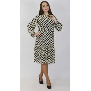 338-4 Платье BRAVO