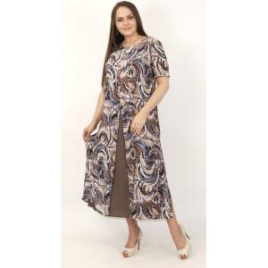 7152-2 Платье BRAVO
