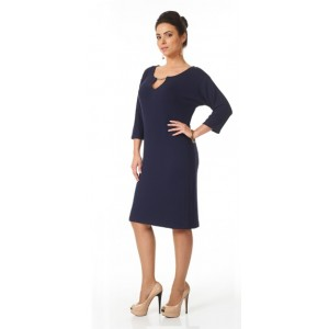 0652  Платье Болеко