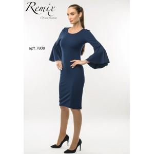 7808 Платье REMIX