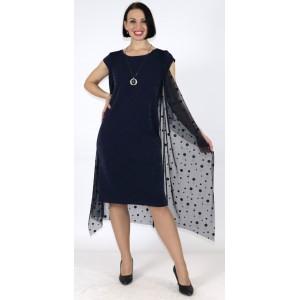 637-1 Платье BRAVO