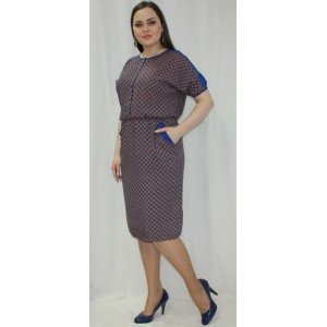 523-2 Платье BRAVO