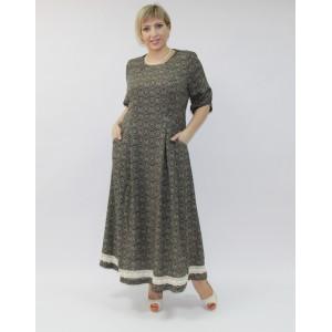 9683-3 Платье BRAVO