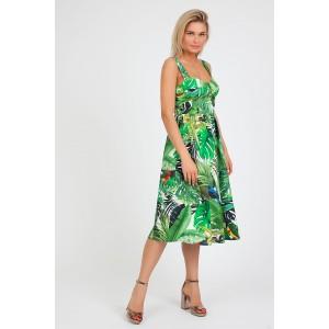 5-2798-4849-156 Платье Serginnetti