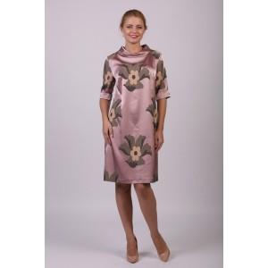 803-П КЛ Платье Акимбо