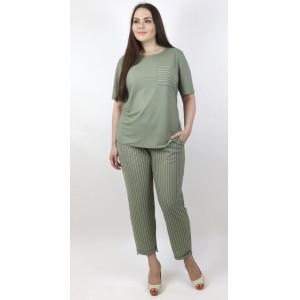 3220-2 Блуза BRAVO