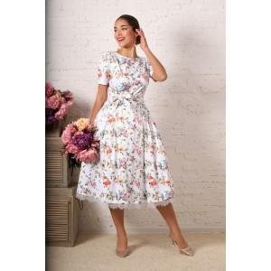 002 Аврелия Платье Olga Grinyuk