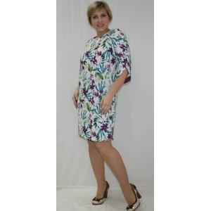104-3 Платье BRAVO