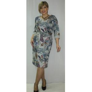 963-3 Платье BRAVO