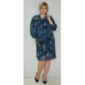 999-3 Платье BRAVO