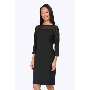 705 herve Платье Emka Fashion