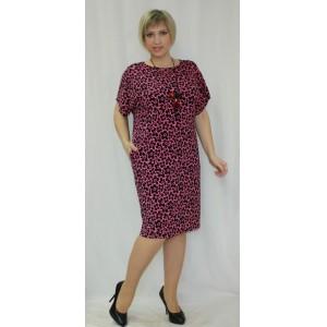 0844-2 Платье BRAVO