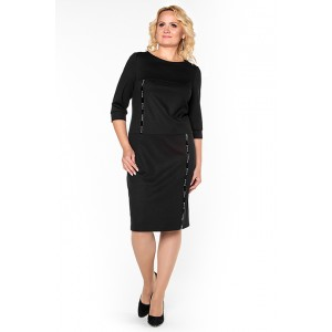 551-410 Платье VIRGI