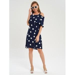 830-П ЛА28 Платье Акимбо