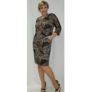 184-3 Платье BRAVO