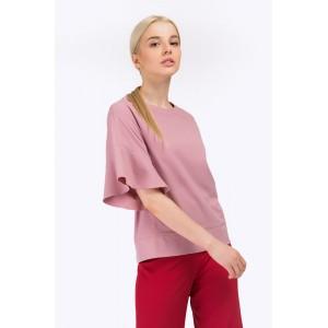2305 zayn Блуза Emka Fashion