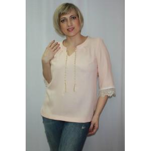 126-2 Блуза BRAVO