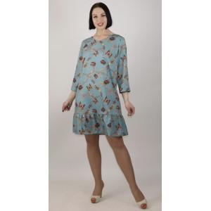 20218-3 Платье BRAVO