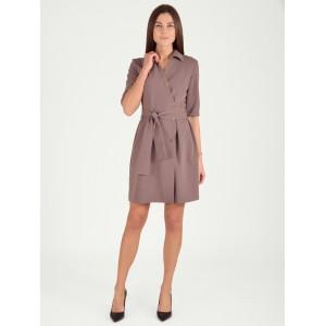 4274-коф Платье VISERDI