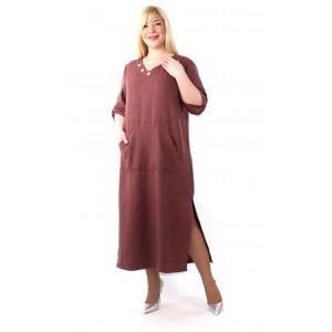350-3 Платье BRAVO