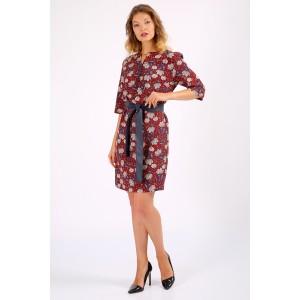 81016-3699 Платье Приз