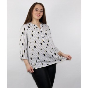 12995-3 Блуза BRAVO