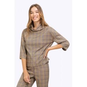 2268 gilbert Блуза Emka Fashion