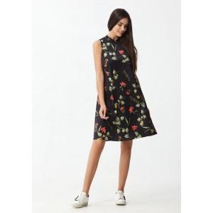 611S3 Платье PORFIRA