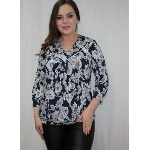0641-3 Блуза BRAVO