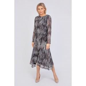 5-2958-01/709-5065-2 Платье Serginnetti