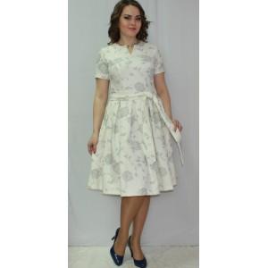 599-2 Платье BRAVO