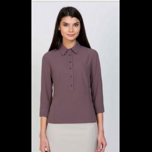 2127 kristof Блуза Emka Fashion