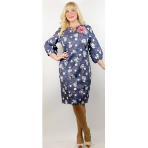 6951-3 Платье BRAVO