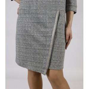 10885-3 Платье BRAVO