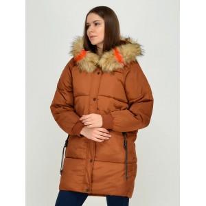 8018-крп Пальто утепл VISERDI