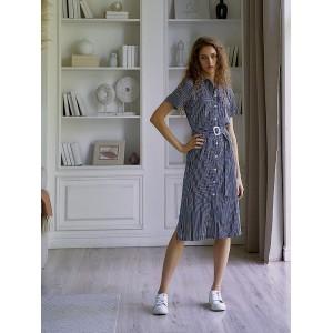 7831 Платье REMIX
