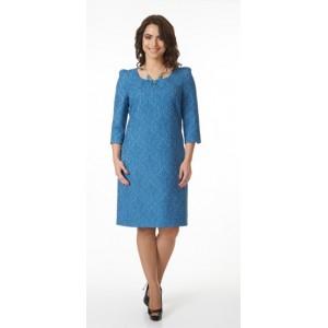 0760 Платье Болеко