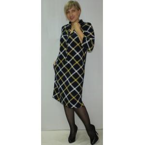 1987-3 Платье BRAVO