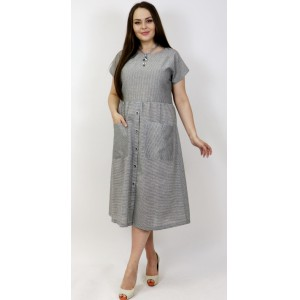 8213 Платье BRAVO