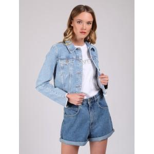 2900.33 Куртка джинсовая Tom Farr
