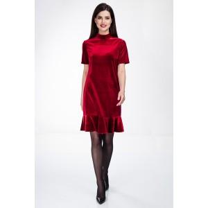 8117.1.41F Платье FEMME
