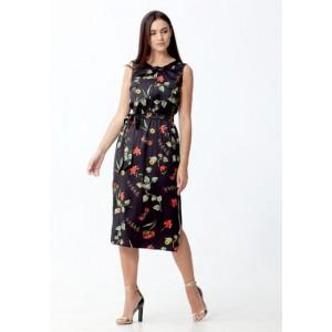 610S3 Платье PORFIRA