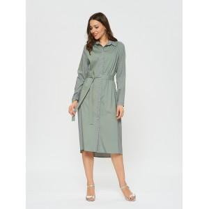 П-2021 МИК1 Платье Акимбо