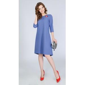 1107 Платье Open Fashion
