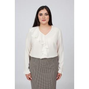 13-4-17-3101-8 Блуза Serginnetti