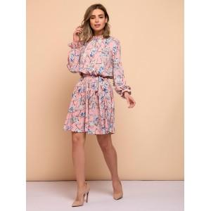 0132101-02367PK Платье 1001dress