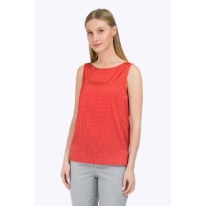 2335 rouge Блуза Emka Fashion